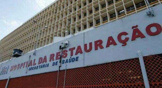 Adolescente baleada na cabeça pelo namorado em Belo Jardim morre no HR, em Recife