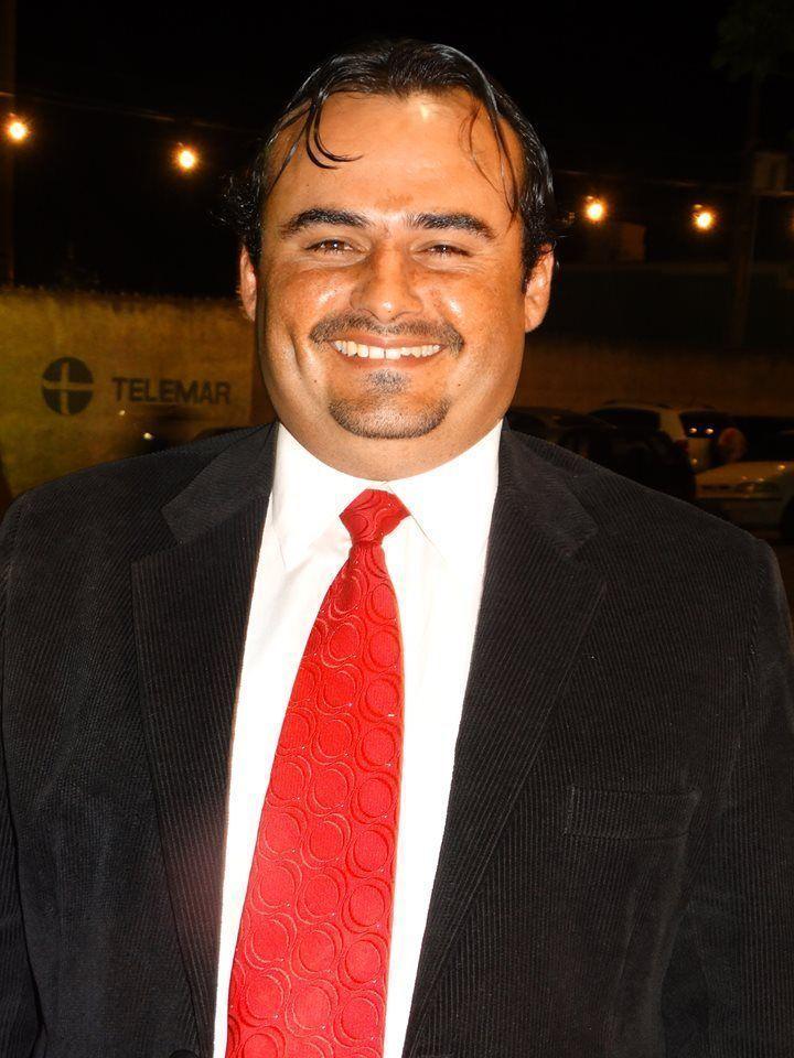 Cristiano Cabeludo entrega cargo de Secretário de Cultura de Belo Jardim