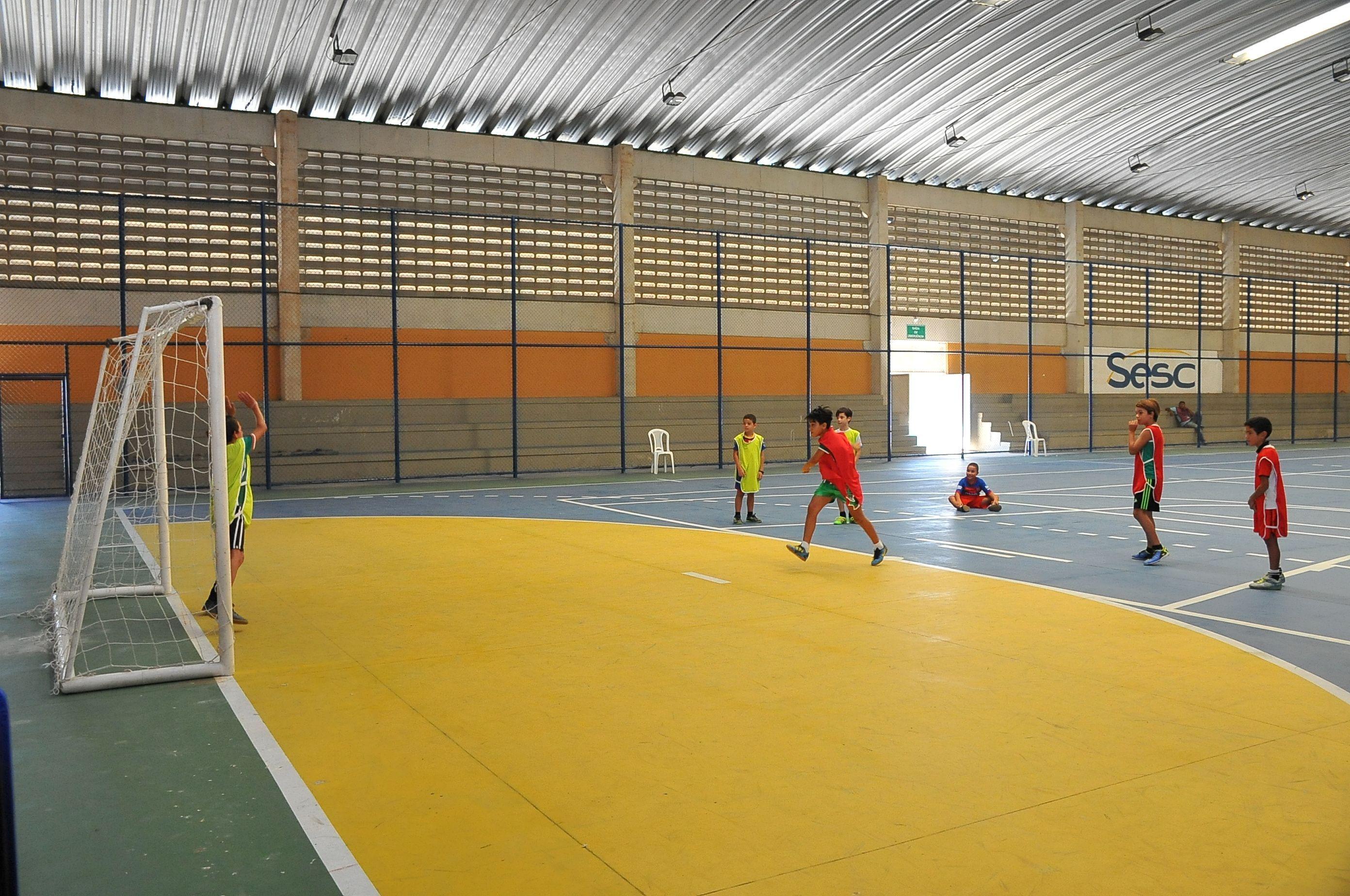 Inscrições abertas para torneio de futsal em Belo Jardim