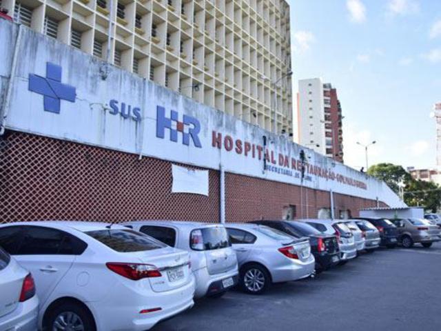 Mecânico baleado na cabeça em Belo Jardim está internado em estado grave no HR