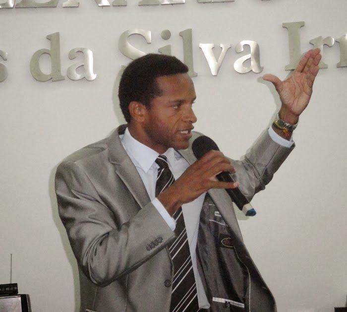 Tio do Pastel é o novo líder do Executivo na Câmara de Belo Jardim