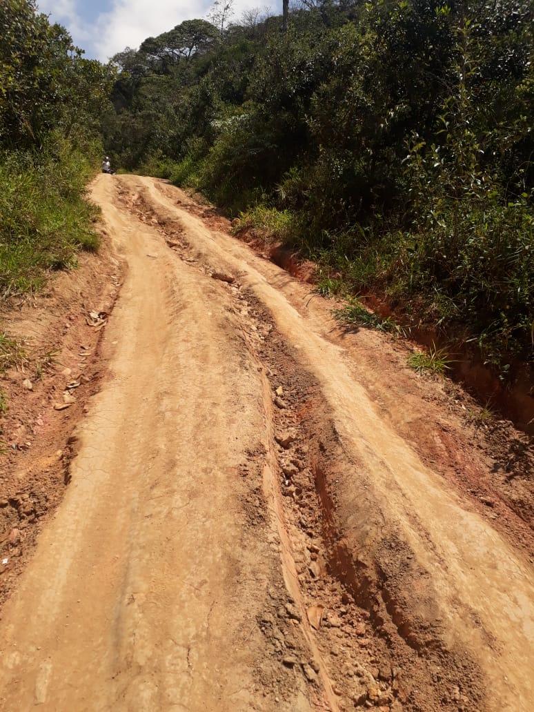 Líder comunitária denuncia estradas em péssimas condições na zona rural de Belo Jardim