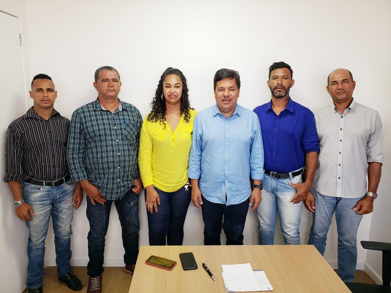DEM lança primeira pré-candidatura popular coletiva para vereador do Recife