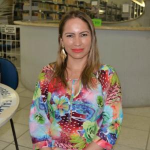 Prefeito nomeia esposa de Evandro Macarrão para a Secretaria de Cultura