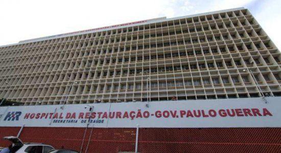 Adolescente de 13 anos baleada na cabeça em Belo Jardim está na UTI em estado grave