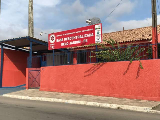 Profissionais do Samu de Belo Jardim entram de greve por falta de pagamento
