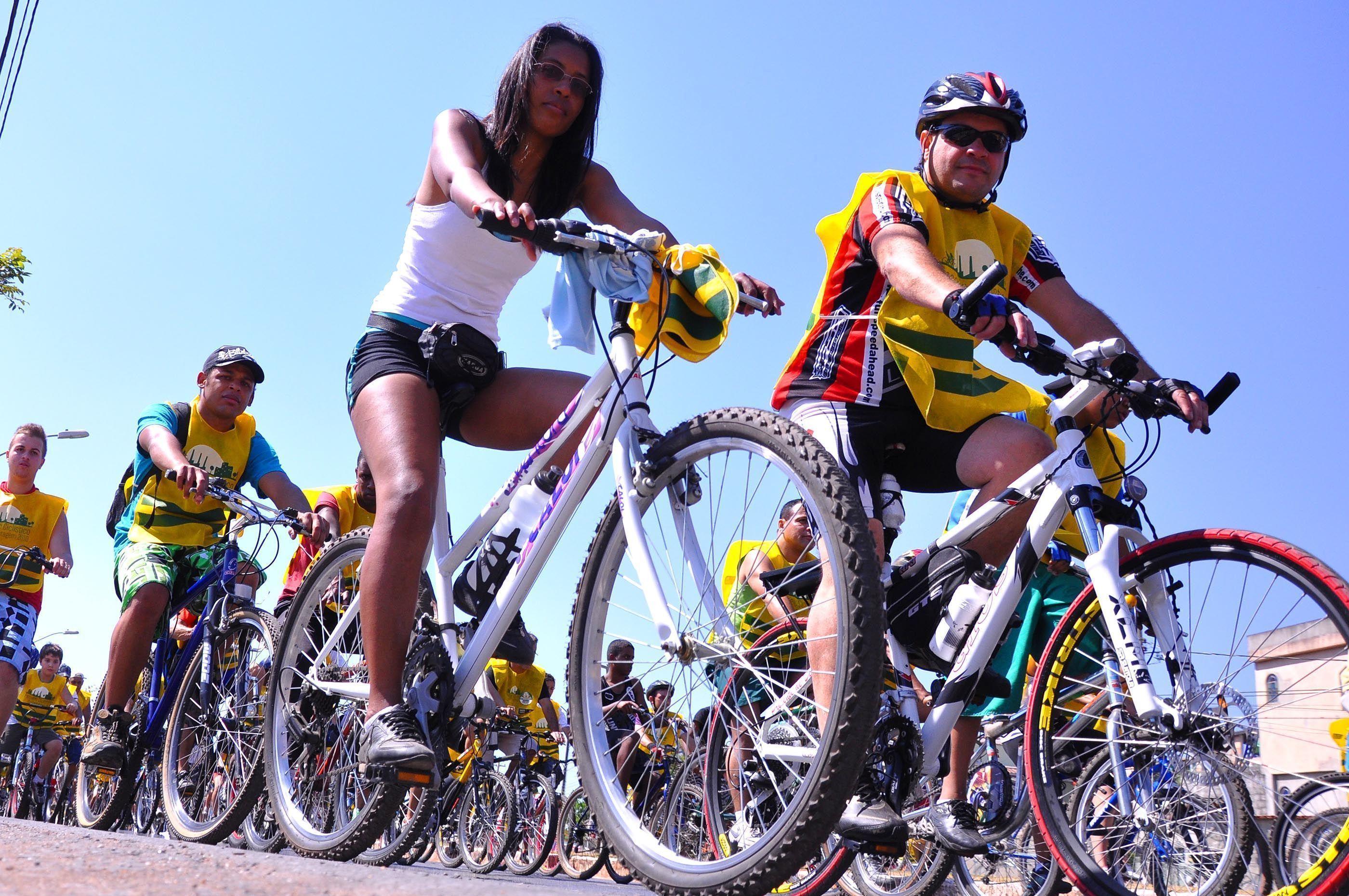 Igreja realiza passeio ciclístico neste sábado (8) em Belo Jardim