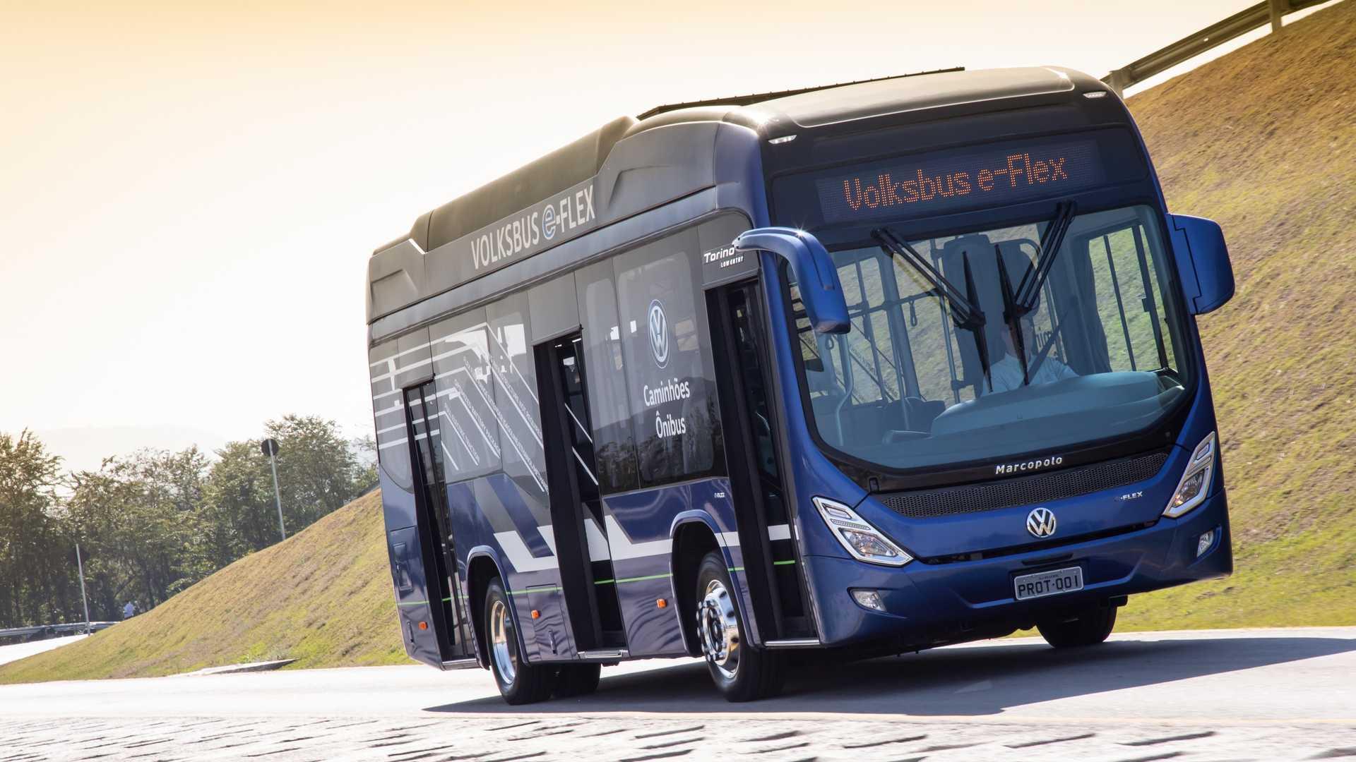 Moura integra consórcio que vai produzir caminhões e ônibus eletrificados para o Brasil