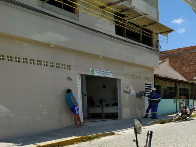 Prefeitura de Belo Jardim não paga conta de luz e recadastramento biométrico é suspenso