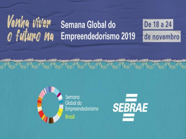 Semana Global de Empreendedorismo começa no dia 18 de novembro