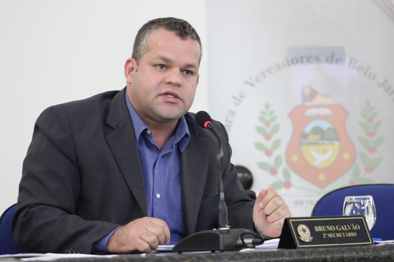 Vereador apresenta requerimento que prevê a criação de Plano Municipal de Desenvolvimento Econômico Social