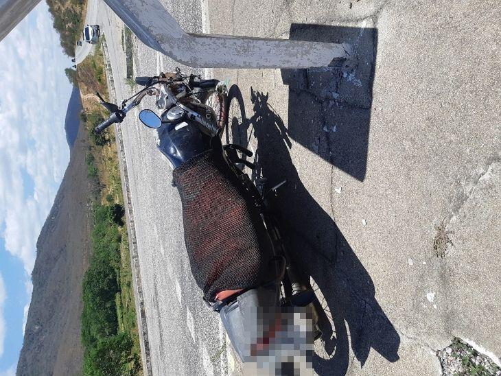 Homem perde controle da moto e morre em acidente em Pesqueira