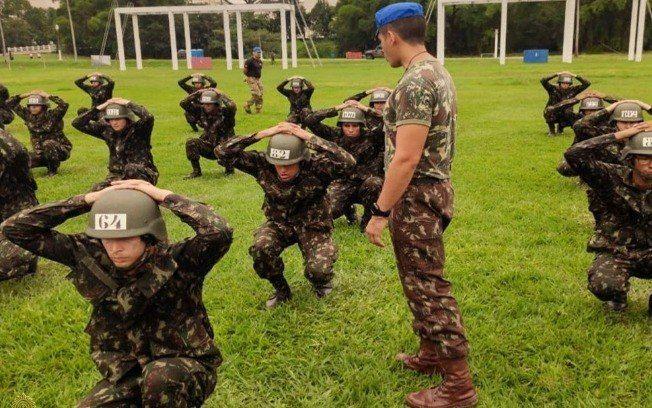 Candidato se passa por militar, engana concorrente e frauda concurso do Exército