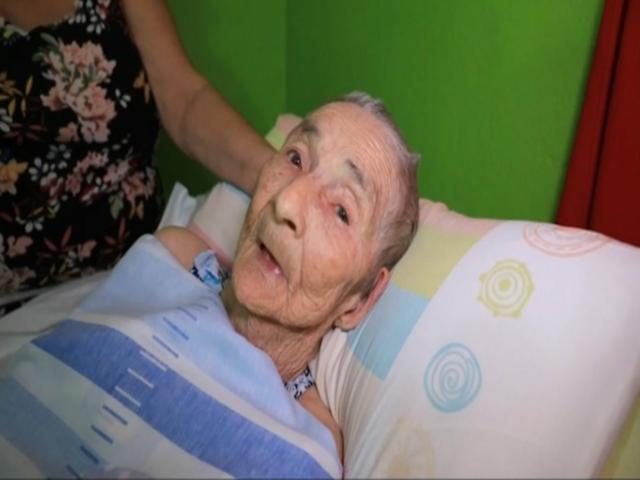 Família denuncia falta de suplemento alimentar para idosa em Belo Jardim