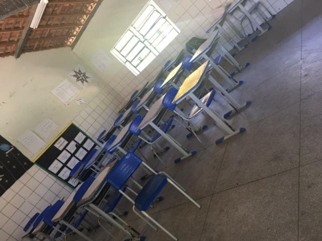Estudante denuncia falta de transporte escolar em Xucuru