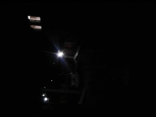 Vídeo: moradora denuncia rua às escuras em Tacaimbó