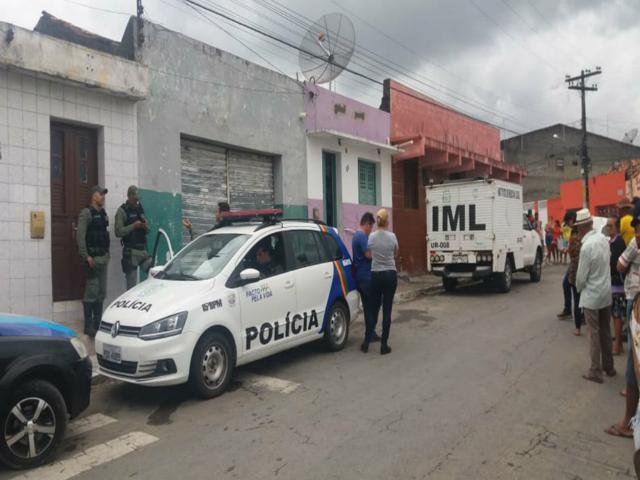 Reginaldo Souza/TV Jornal Interior