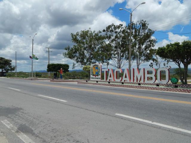 Segurança é morto a tiros na zona rural de Tacaimbó