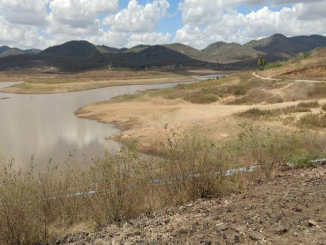 Governo de PE decreta estado de emergência em Belo Jardim devido à seca