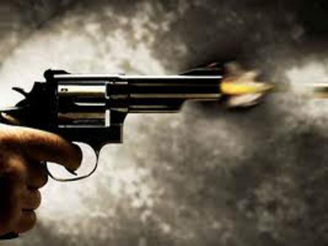 Jovem é morto a tiros após briga em festa em Belo Jardim