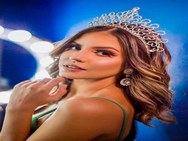 Belo Jardim tem forte candidata ao título de Miss Pernambuco