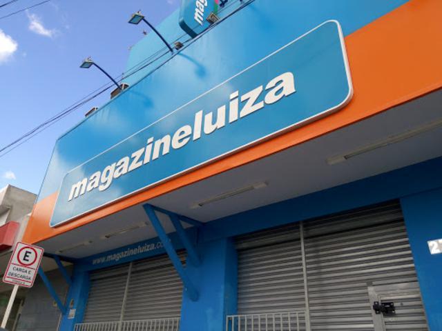 Magazine Luiza oferece mais de 100 vagas de emprego em Pernambuco
