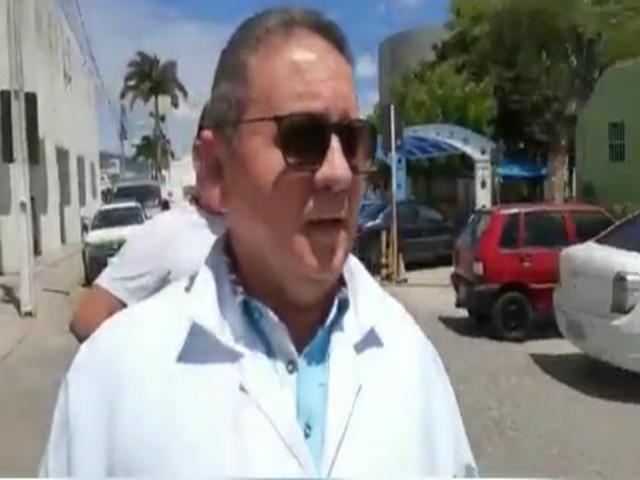 Hélio dos Terrenos designa Pedro Marinho para diretoria do HJAL