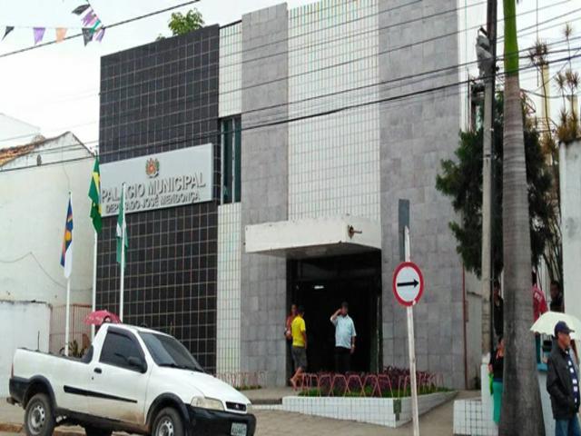 FPM: mais de R$1,4 milhão da Prefeitura são bloqueados