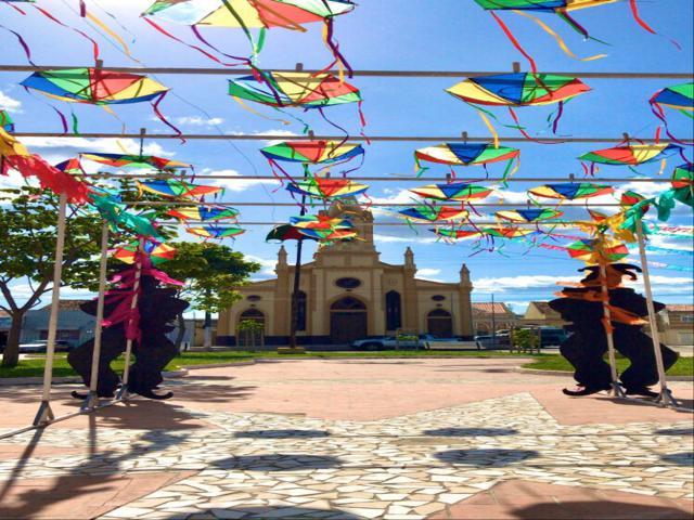 Carnaval de Sanharó começa nesta sexta-feira com desfiles de blocos