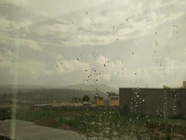 Apac emite alerta de chuva forte para o Agreste, RMR e Zona da Mata