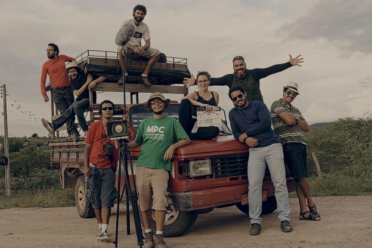 Curtas pernambucanos em cartaz no Cine Sesc em Arcoverde
