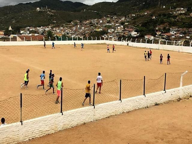 Torneio de Futebol é disputado neste domingo em Pesqueira