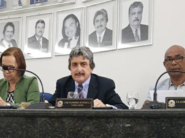 PL Gilvandro e Bruno sobre transparência é aprovado de forma unânime