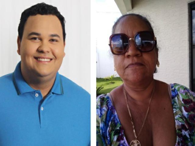Maria Rocha e Victor Maciel serão os entrevistados desta quarta, 04