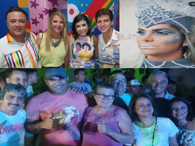 Noite de baile municipal repercute em cenário político de Belo Jardim
