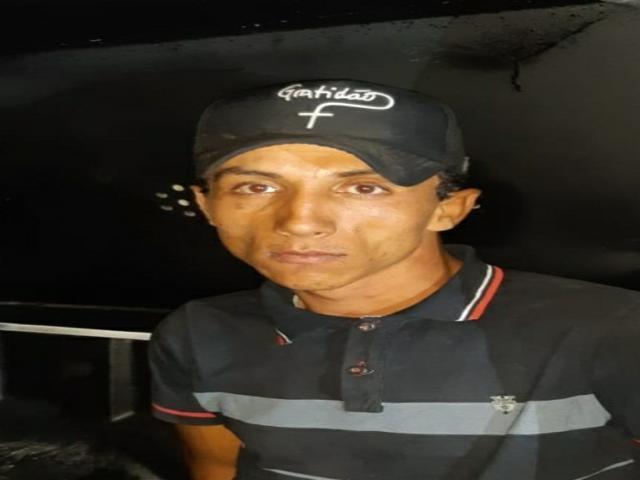 Homem é preso suspeito de estuprar adolescente de 13 anos em Pesqueira