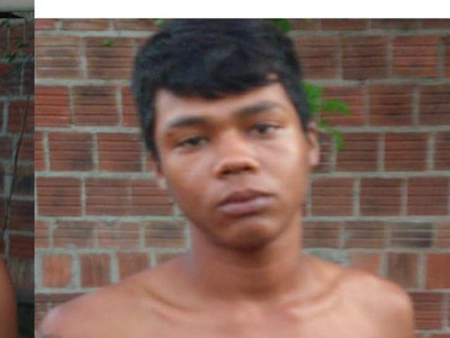 Jovem é morto a tiros em São Bento do Una
