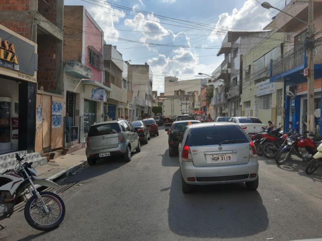 """""""Ninguém respeita a Belotran. Aqui é cidade sem dono"""", dizem populares revoltados com trânsito"""