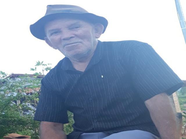 Idoso de 76 anos segue desaparecido em Belo Jardim