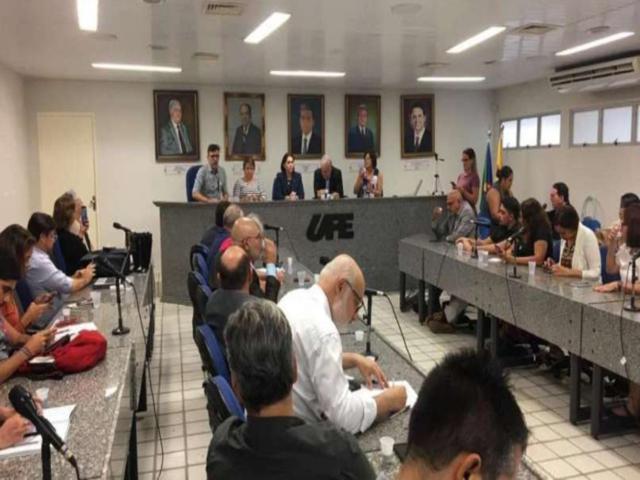 Coronavírus: Universidades de Pernambuco suspendem aulas a partir desta segunda