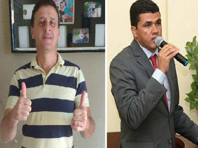 Eleições 2020: Tacaimbó tem dois pré-candidatos a prefeito