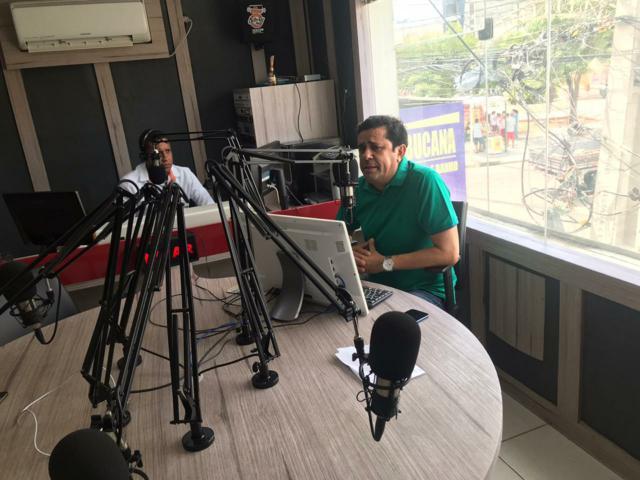 Prefeito de Sanharó divulga primeiras atrações do São João 2020
