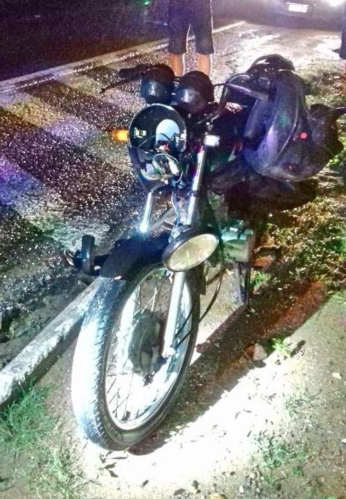 Motociclista morre após ser atingido por caminhão na BR-232 em Pesqueira