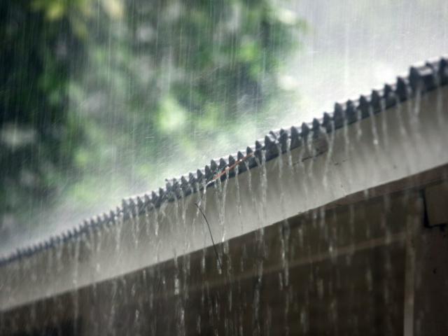 Belo Jardim registra 76,5mm de chuva em pouco mais de 24H