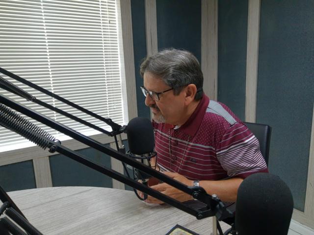 Fundação e Rádio Bitury se juntam às Paróquias para arrecadar alimentos durante pandemia