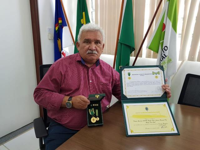 Chagas encerra ciclo de gestão à frente do IFPE Belo Jardim