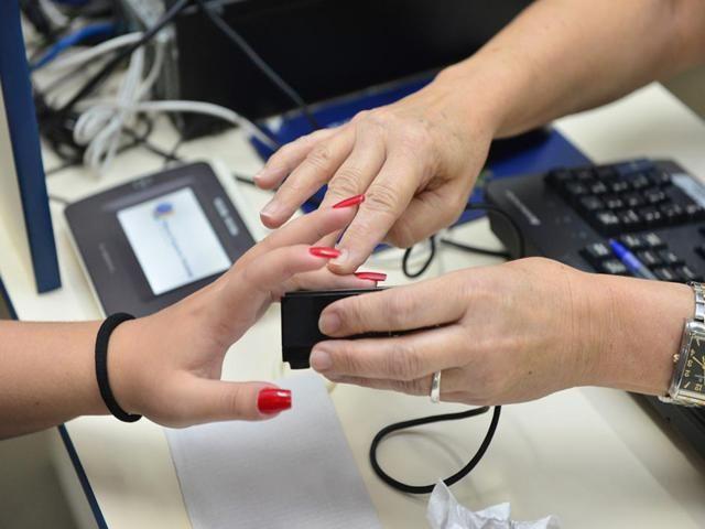 Justiça Eleitoral reitera informações sobre biometria