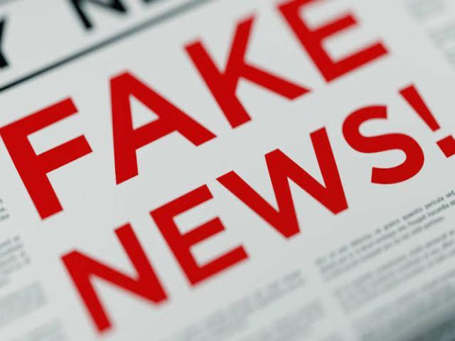 Fake News: Governo informa que vídeo circulando sobre novas medidas é antigo