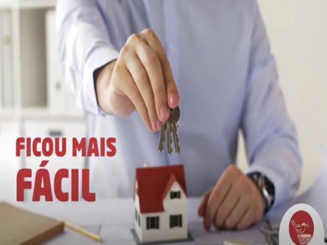 Caixa anuncia incentivos para quem deseja sair do aluguel
