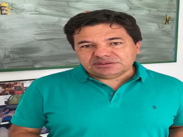 Mendonça: Paulo Câmara e Geraldo Júlio querem o lockdown, mas transferem a decisão para a Justiça